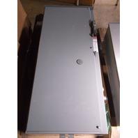 Square D Motor Logic Control Panel Model #281 207 3309 230V