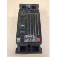General Electric TED124030 30 AMP 2 pole Circuit Breaker