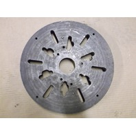 "14"" Diameter Face Plate for Lathe"