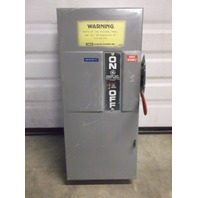 General Electric TG4323 Safety Switch 100 Amp 240 Volt