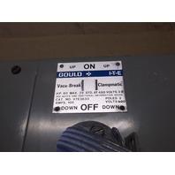 ITE / SIEMENS V7E3633 100A TWIN 600V PANELBOARD SWITCH
