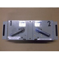 ITE / SIEMENS V7E3633 100A TWIN 600V PANELBOARD SWITCH