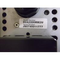 APC SmartUPS 2200 SUA2200RM2U