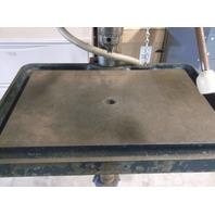 "Powermatic 15"" Floor Model Drill Press, Model 1150A S/N: 7815S178"