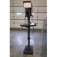 "Powermatic 15"" Floor Model Drill Press, Model 1150A S/N: 7815S178"