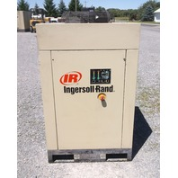 Ingersoll Rand TS1A  Air Dryer 150psi 460V 3 Phase