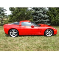 2012 Chevrolet Corvette 2D Coupe 6.2L 8 Cylinders  REAL NICE CAR!!!!!