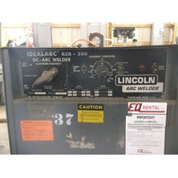 Lincoln R3R-300 Idealarc  DC Arc Welder