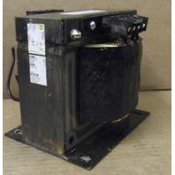 Square D  9070T1500D1 Industrial Control Transformer