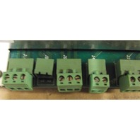 Used Trane Company X13650453 Starter Control Module X13650453-16