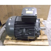 GENERAL ELECTRIC 5KFE202SAA1001 (50HP) SEVERE DUTY ENERGY SAVER  MOTOR 400V