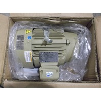 GENERAL ENERGY SAVER MOTOR FRAME 215TC 10 HP - TEFC - RPM 1760  5KS215STE222 Volts 230 - Amps 24.4