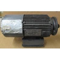 Sew-Eurodrive Motor DRT80K4BMG1HR  .75 HP 1700 RPM 3ph