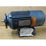 SEW-EURO Motor DFT80K4BMG05HRZ.75HP 1700 RPM 3 PH TEFC