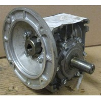 Morse C18Q56R60 Cobra Worm Gear Reducer