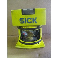 SICK PLS101-312 PROXIMITY LASER SCANNER SAFETY SYSTEM LIGHTGUARD