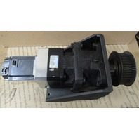 STOBER P712PNO350M ServoFit Precision Planetary Gearhead  w/ Mitsubishi AC Servo Motor