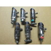 Efector Pressure Sensors PB5322 - PB5320 Lot of 6