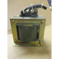 Daito Electric 300 VA Transformer, # TSC-0610
