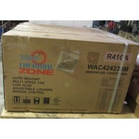 International Refrigeration Thermal Zone Window Air Conditioner WAC424230M