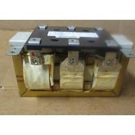 FANUC REACTOR TRANSFORMER AC A81L-0001-0098