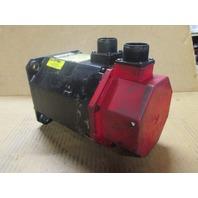FANUC a3/3000 A06B-0123-B075 AC SERVO MOTOR  127 Volts