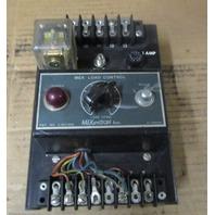 MEKONTROL MEK 2134-AB3 60 HZ