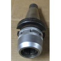 Nikken MCA50F-32H SL Multi Lock Milling Chuck