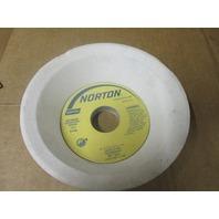 """Norton 6"""" X 4 1/2"""" X 2"""" X 1 1/4"""" 38A60-KVBE Aluminum Oxide Flaring Cup"""