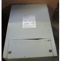 GE 9T21B1254G04 200-500 100-230V Single Phase Transformer 5 KVA