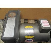 Baldor Motor 35A03-872 MPN: VM3558T 2 HP 1725RPM 208-230/460V w/Hause Cover