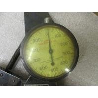 """Federal Gage  49P-54  3 1/4"""" Diameter 7"""" Reach  Caliper of Jaw"""