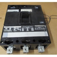 ITE CIRCUIT BREAKER JL3L400 400 AMPS 3 POLE TYPE JL-ETI