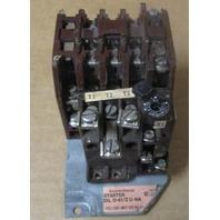 KLOCKNER MOELLER  DIL0-41-NA  DIL041NA  Starter ZO-11