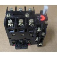 Siemens-Allis Overload Relay Cat 3ZA4042-BAH00 (R2H)