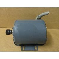 General Electric 5K33GG412 AC Motor 1/2 HP