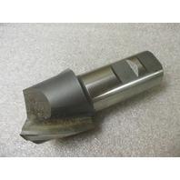 """Brubaker Tool #74092 2"""" x 1 1/4""""  HSS  End Mill"""
