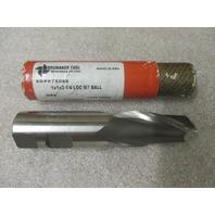 "Brubaker Tool #75066 1  x 1 x 2 1/4""""  HSS LOC M7 BALL"