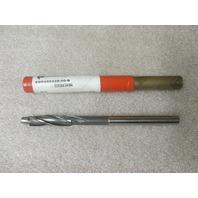 Brubaker Tool End Mills #56228-00-B 13/32D x 5 3/4 OAL
