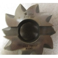 """Brubaker Tool 81840 2-1/2"""" D  HSS SHELLMILL"""