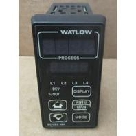 Watlow Controls 988A-20FT-AARG Temperature Limit Controller