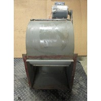 Blower w/ GE 1/4 HP Motor 1725 Rpm Single Phase