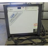 CEN Electronics Industrial Battery Charger 36 Volt Model 18V0750H3D