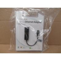 Monoprice 9466 USB 2.0 Ultrabook Ethernet Adapter ( Low Power )