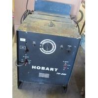 HOBART WELDER TR-250 Amps 250 Volts 230 / 460