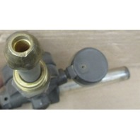 Airco regulator pressure gauges torch w/hoses