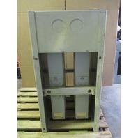 2/ General Electric 55F347AC 50 KVAR Capacitors   480V / 3 - Phase