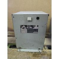 Hammond K29K Transformer 2KVA HV 600 LV 208Y/120