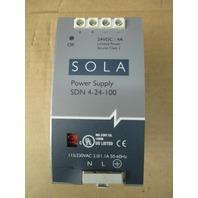 SOLA SDN 4-24-100