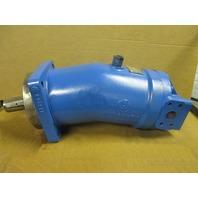 Rexroth Hydromatik Hydraulic Pump A2F.125.R.2.P.3